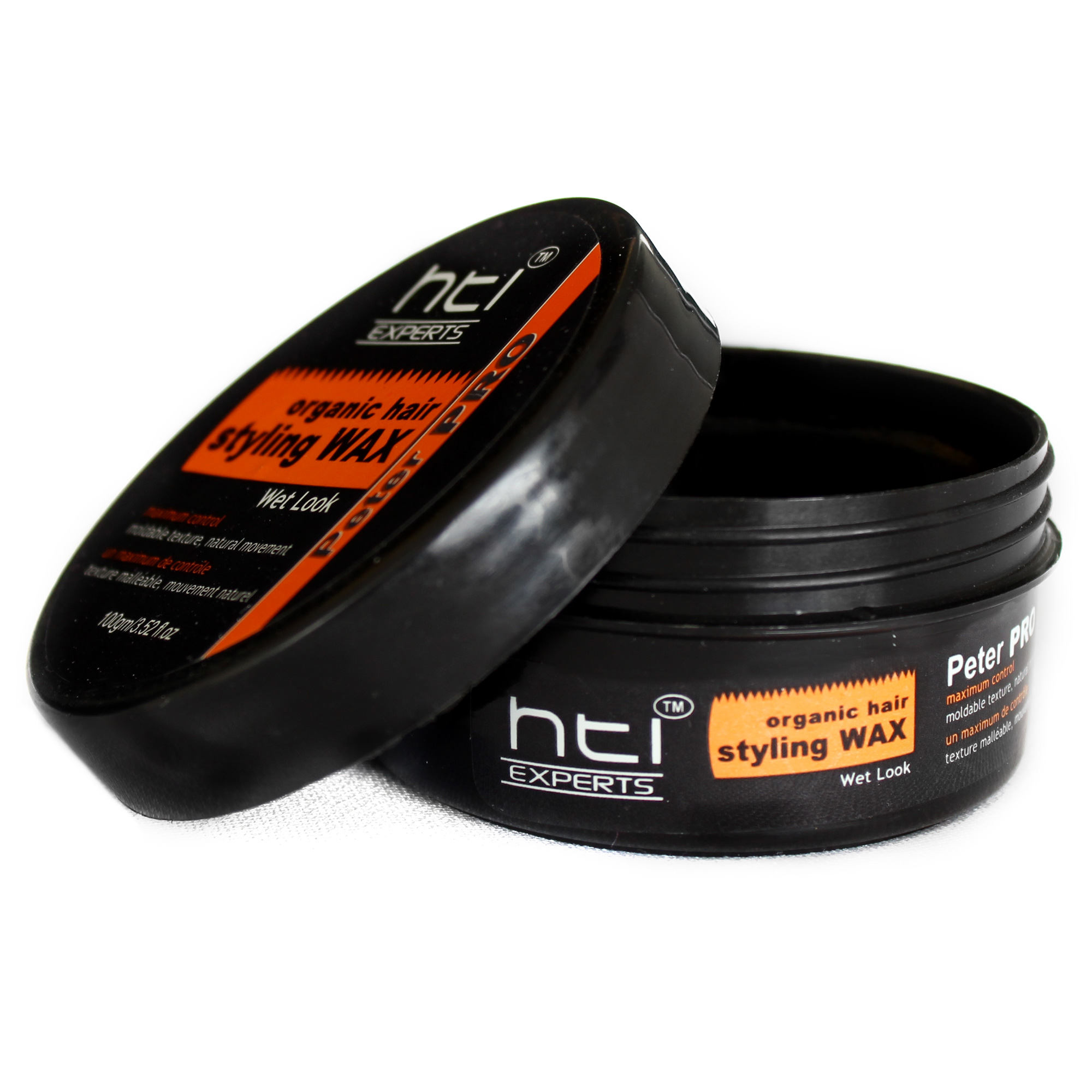 natural hair styling wax organic hair styling wax look hti experts 8263 | o2